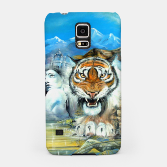 Easy Tiger Samsung Case thumbnail image