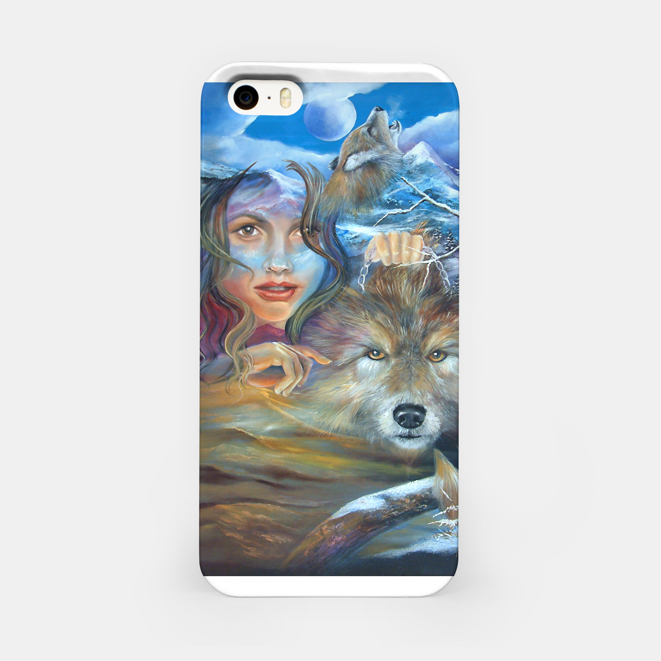 Image of Unleash Your Potential iPhone Case - Live Heroes
