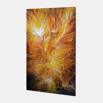 Thumbnail image of The Phoenix Canvas, Live Heroes