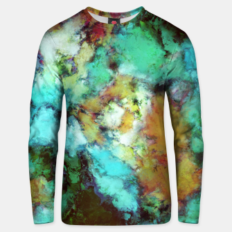 Thumbnail image of Regeneration Unisex sweater, Live Heroes