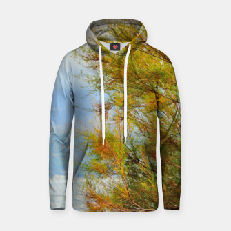 Close to the sea Hoodie thumbnail image