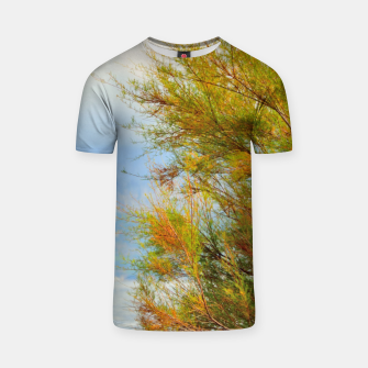 Close to the sea T-shirt thumbnail image