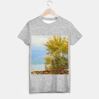 Close to the sea T-shirt regular thumbnail image