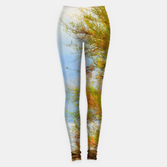Close to the sea Leggings thumbnail image