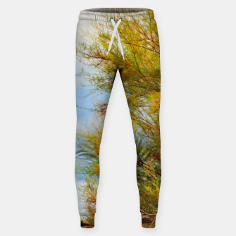 Close to the sea Sweatpants thumbnail image