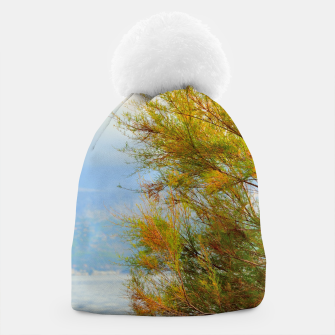 Close to the sea Beanie thumbnail image