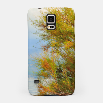 Close to the sea Samsung Case thumbnail image