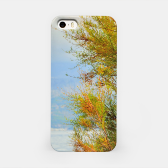 Close to the sea iPhone Case thumbnail image