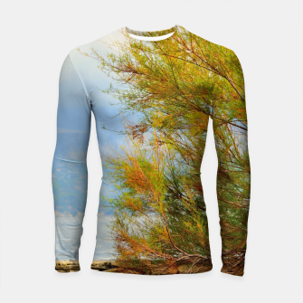 Close to the sea Longsleeve rashguard  thumbnail image