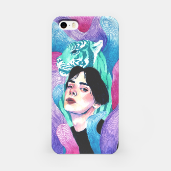 Aura iPhone Case thumbnail image