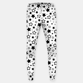 Thumbnail image of Star Pattern Hosen, Live Heroes