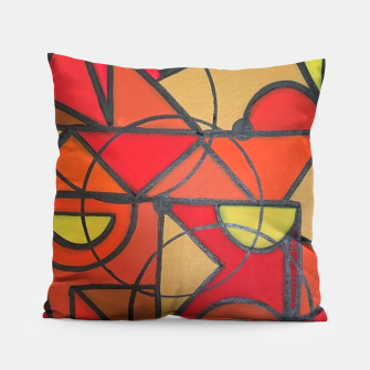 geometric1 Pillow thumbnail image