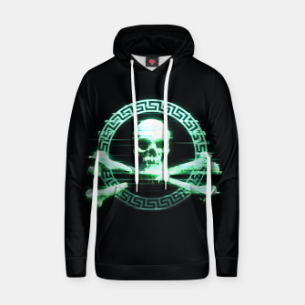 Thumbnail image of T O X I C Hoodie, Live Heroes