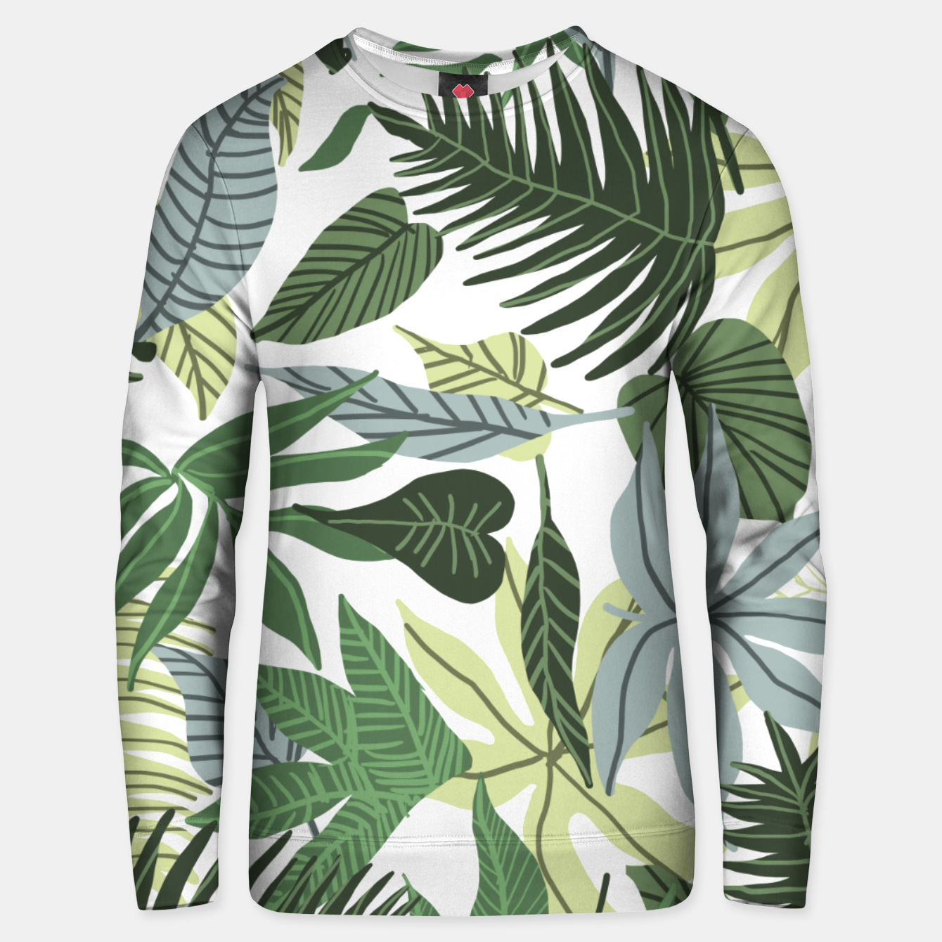Image of In The Jungle Unisex sweater - Live Heroes
