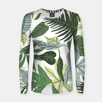 In The Jungle Women sweater thumbnail image