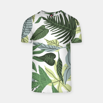 In The Jungle T-shirt thumbnail image