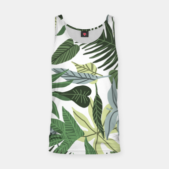 In The Jungle Tank Top thumbnail image