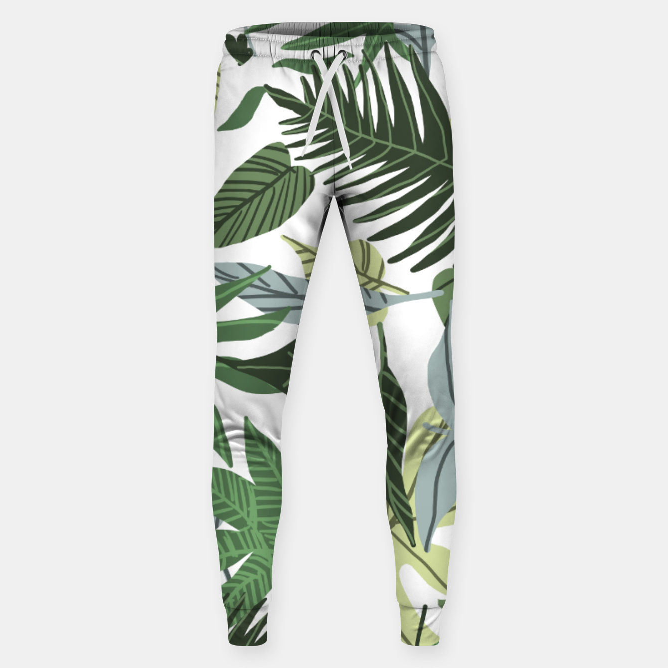Image of In The Jungle Sweatpants - Live Heroes