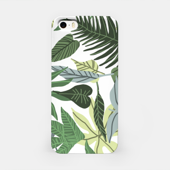 In The Jungle iPhone Case thumbnail image