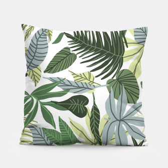 In The Jungle Pillow thumbnail image