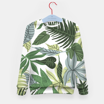 In The Jungle Kid's sweater thumbnail image
