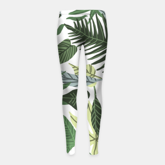 In The Jungle Girl's leggings thumbnail image