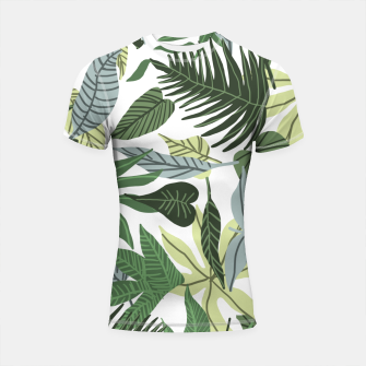In The Jungle Shortsleeve rashguard thumbnail image