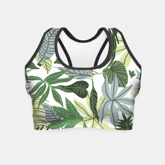 In The Jungle Crop Top thumbnail image
