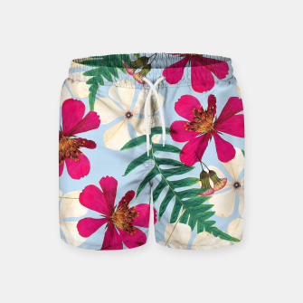 Vintage in My Heart Swim Shorts thumbnail image