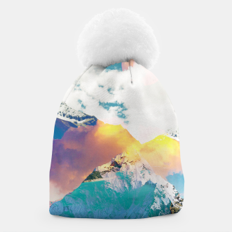 Dreaming Mountains Beanie thumbnail image