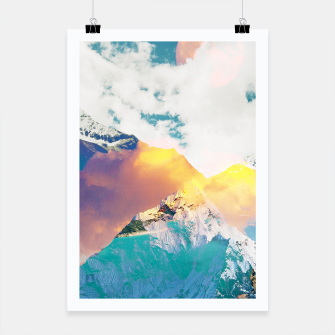 Dreaming Mountains Poster thumbnail image