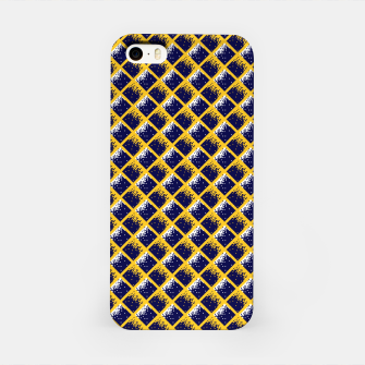Burenruzie Nigel Trui iPhone Case thumbnail image