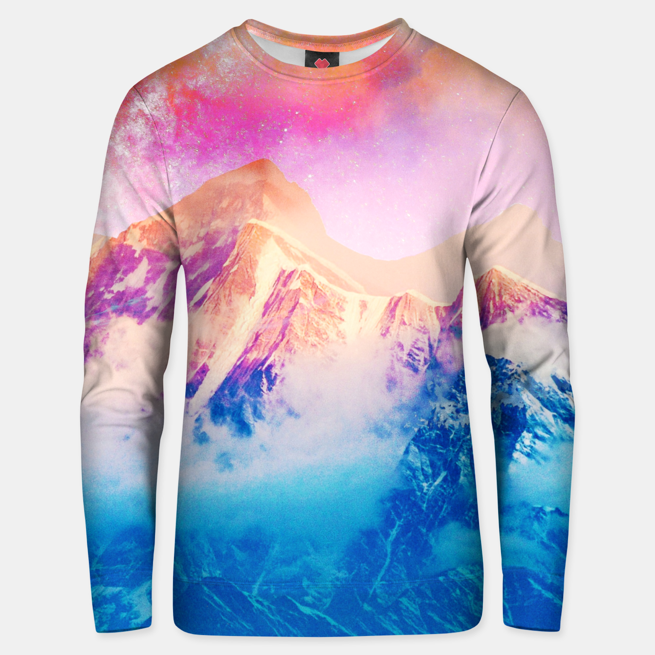 Image of Another Dream Unisex sweater - Live Heroes