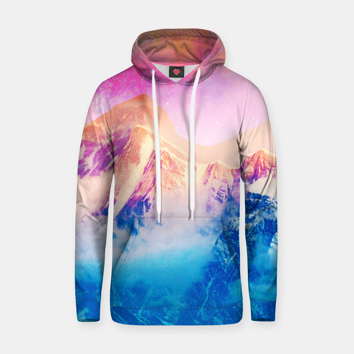 Image of Another Dream Hoodie - Live Heroes