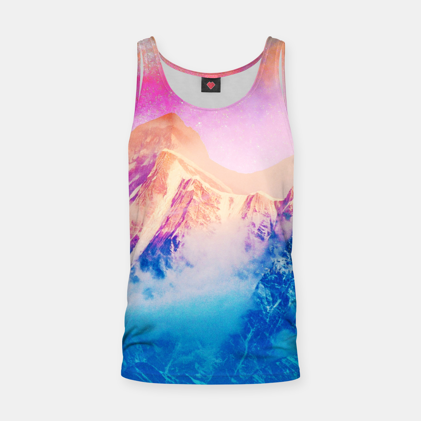 Image of Another Dream Tank Top - Live Heroes