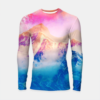 Thumbnail image of Another Dream Longsleeve rashguard , Live Heroes