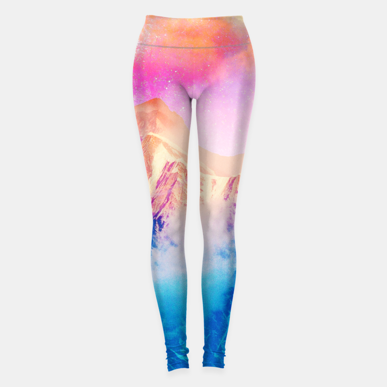 Image de Another Dream Leggings - Live Heroes
