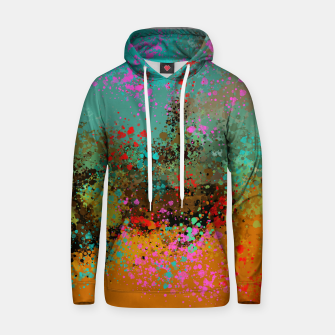 Thumbnail image of Summer day  Hoodie, Live Heroes