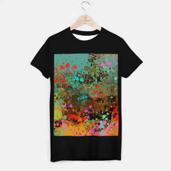 Summer day  T-shirt regular thumbnail image