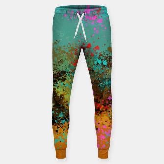 Summer day  Sweatpants thumbnail image