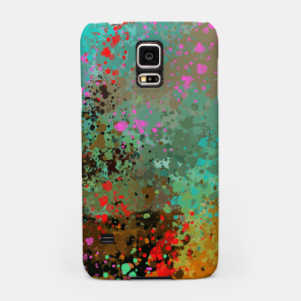 Thumbnail image of Summer day  Samsung Case, Live Heroes