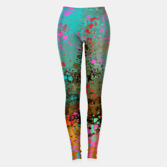Summer day  Leggings thumbnail image