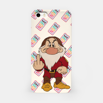 Dirty Dwarf iPhone Case thumbnail image