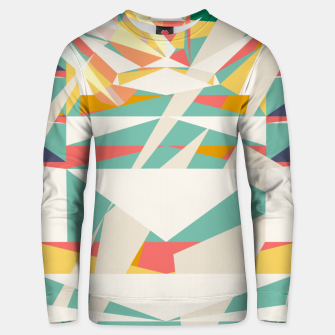 Thumbnail image of Rad racer Unisex sweater, Live Heroes