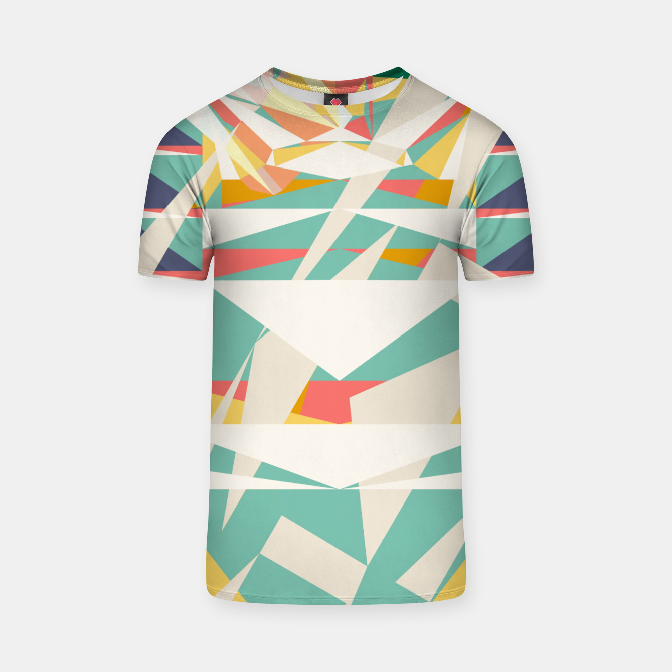 Image of Rad racer T-shirt - Live Heroes