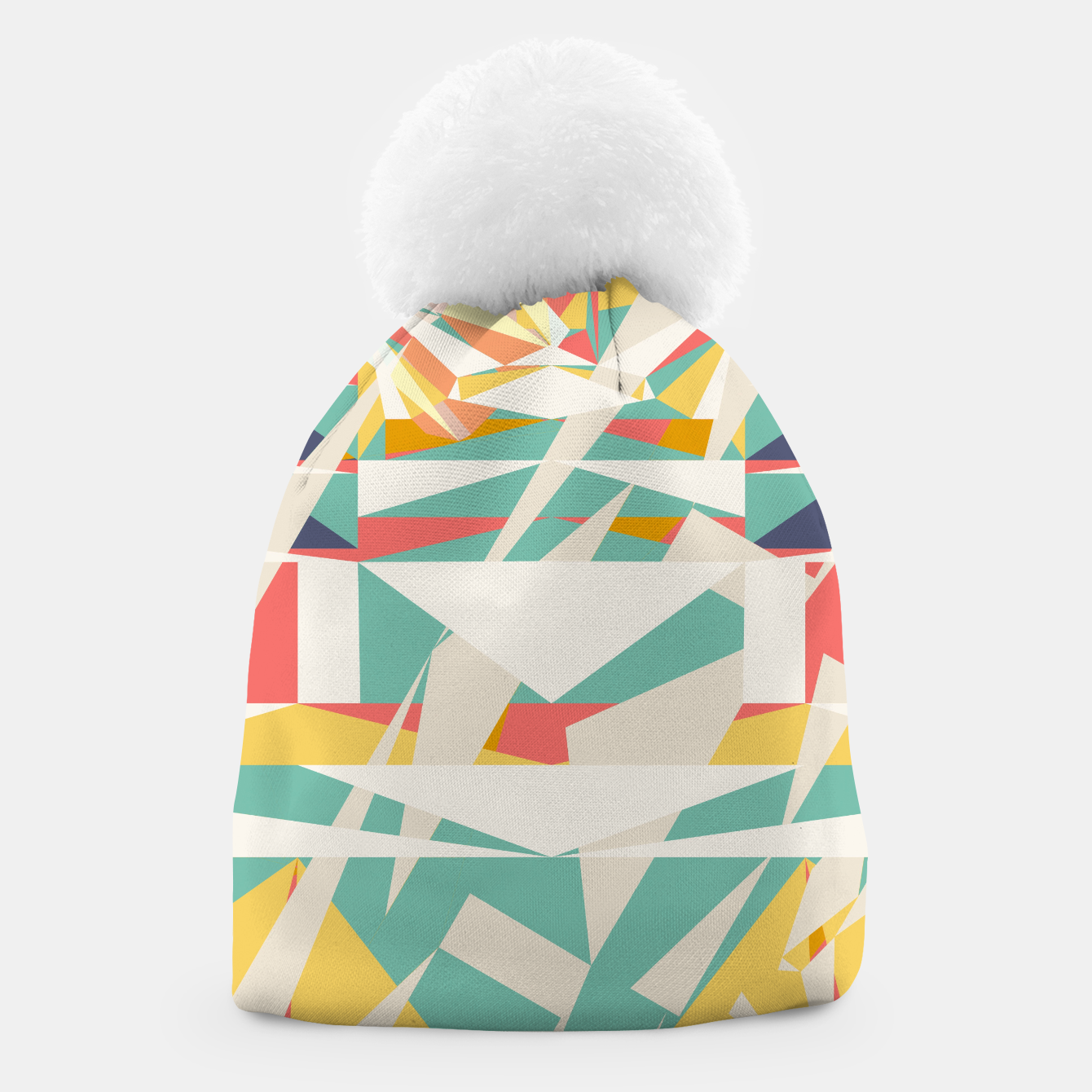 Image of Rad racer Beanie - Live Heroes