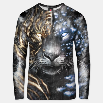 Clash of Claws Unisex sweater obraz miniatury