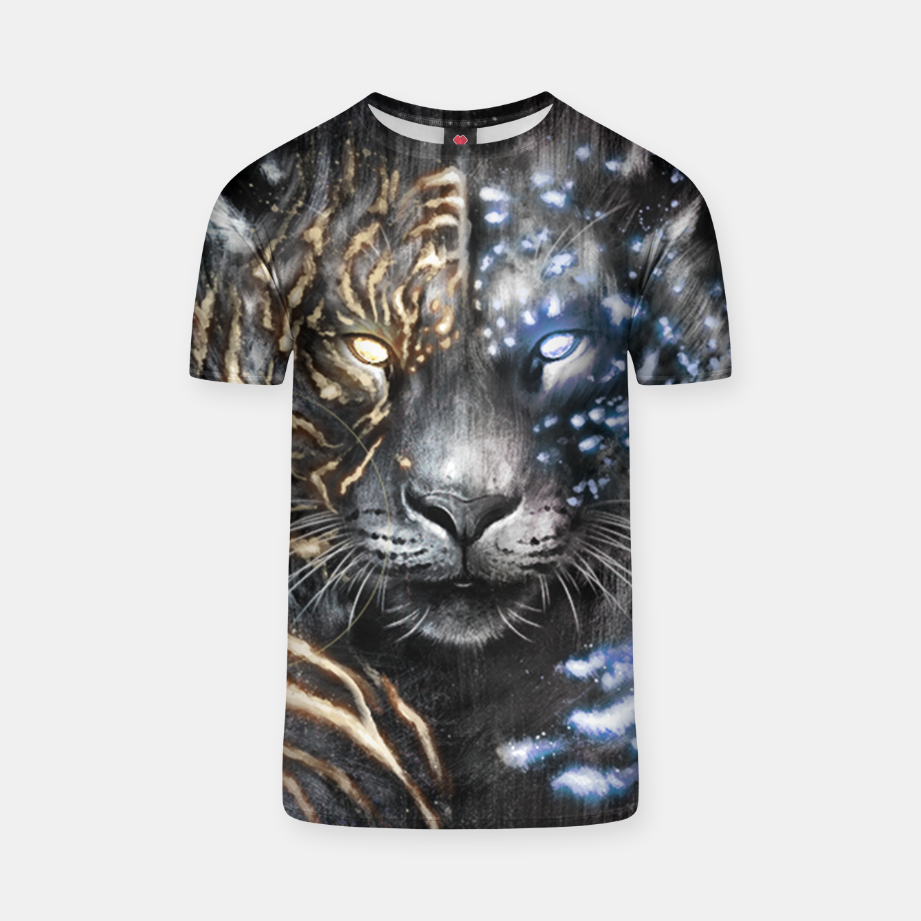 Zdjęcie Clash of Claws T-shirt - Live Heroes