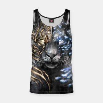 Clash of Claws Tank Top obraz miniatury