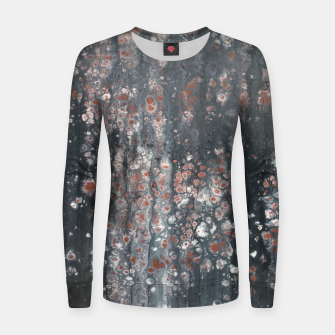 Thumbnail image of celule Women sweater, Live Heroes